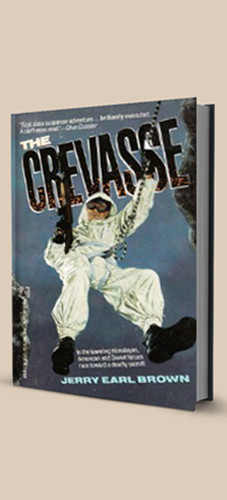 The Crevasse